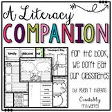 We Don't Eat our Classmates: A Literacy Companion