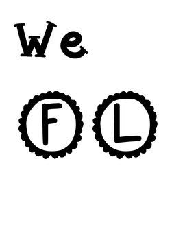 We FLIP for Math! Bulletin Board