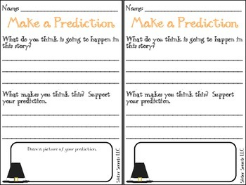We Gather Together...Now Please Get Lost!: A Reading Strategies Pack