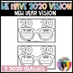 We Have 2020 Vision (New Year Vision)