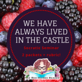 We Have Always Lived in the Castle by Shirley Jackson Socr