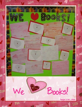 We Heart Books