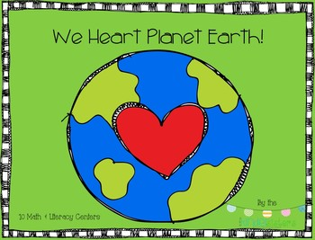 We Heart Planet Earth