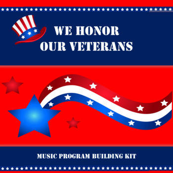 We Honor Our Veterans