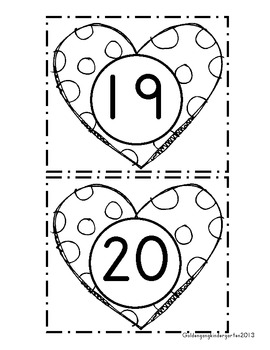 We LOVE Math, Valentine Math Activities Aligned With Common Core