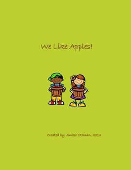 We Like Apples! Reader
