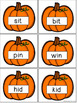 We Love Fall {4 Fall Literacy Centers}!