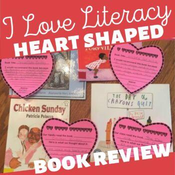 https://www.teacherspayteachers.com/Product/We-Love-Literacy-Month-2993076
