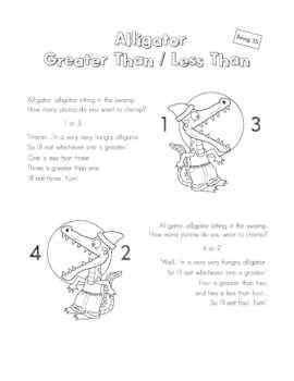 We Love Math Digital Download - Songs for Kindergarten, 1st, & 2nd Grade