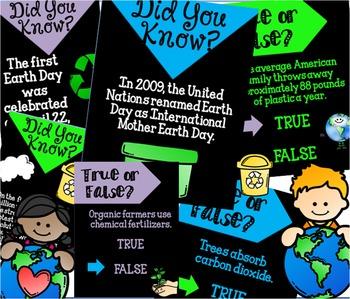 Earth Day
