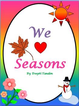 We Love Seasons