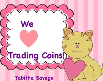 We Love Trading Coins!