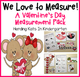 Measurement for Valentine's Day