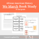We March Book Study: Martin Luther King Jr. Day