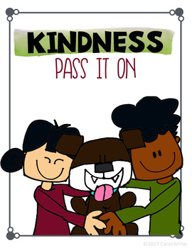We Matter Classroom Posters #kindnessnation #weholdthesetruths