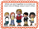 We Need To Be Respectful Of Friends In Our Classroom With