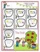 We SAW Apples! (Sight Word Play)