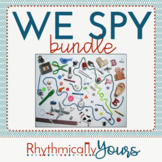 We SPY - Bundle