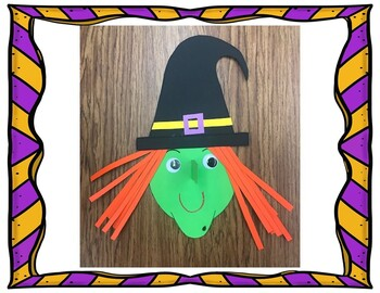 We Smell Spook-tacular Learning Going On! Bulletin Board