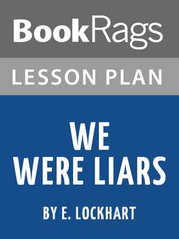 We Were Liars Lesson Plans