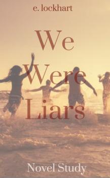 We Were Liars Novel Study