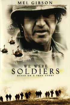 We Were Soldiers movie questions