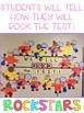We Will ROCK the Test!! Bulletin Display