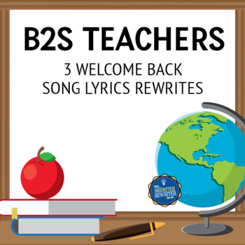 Back to School Song Lyrics