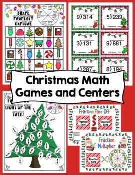 Christmas - 4th Grade