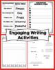 4th Grade Christmas - 4th Grade Math and ELA Christmas Activities Bundle