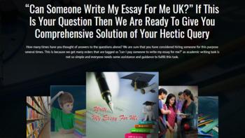 We Write Essay