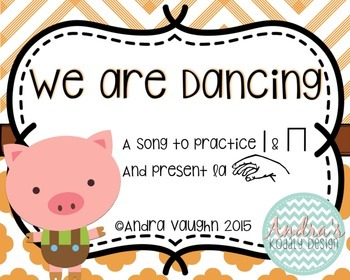 We are Dancing