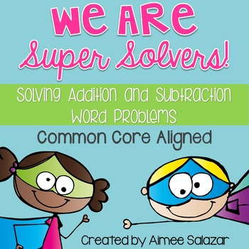 Addition And Subtraction Key Word Sort Teaching Resources | Teachers ...
