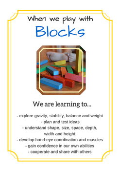 We are learning to...