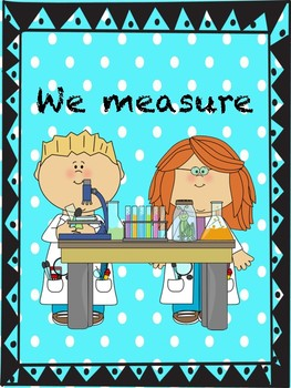 We are scientists because