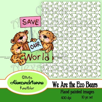 We are the Eco Bears