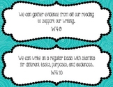We can statements-- 4th grade Writing Common Core standard