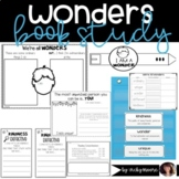 We're All Wonders Book Study