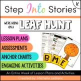 Kindergarten Activities for Fall