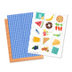 We're Going on A Picnic! Therapy Activity for Directions and Prepositions
