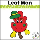 We're Going on a Leaf Hunt Craft