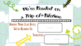 We're Going on a Vacation: Group Research PBL Unit