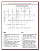 We the People Lesson 19 Worksheet Puzzles: Equal Protection of the Laws