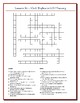 We the People Lesson 35 Worksheet Puzzles: Civil Rights