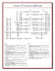 We the People Lesson 39 Worksheet Puzzle: Returning to Fundamental Principles