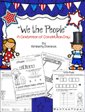 We the People: Let's Celebrate Constitution Day!