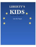 We the People - Liberty's Kids (US Constitution)