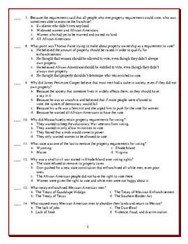 33 Citizenship And The Constitution Worksheet Answers ...
