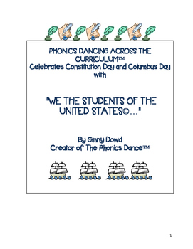 We the Students of the United States