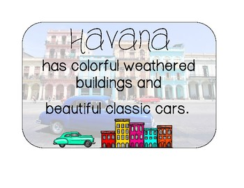 We've Been Havana Good Year